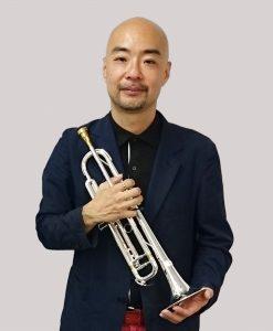 岡崎好朗(Jazz Trumpet奏者)