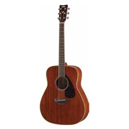 アコースティックギター:FGシリーズ FG850