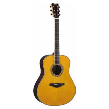 トランスアコースティックギター: LL-TA VT