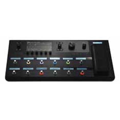 ギタープロセッサー:Line 6 Helix