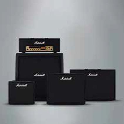 ギターアンプ:Marshall CODEシリーズ
