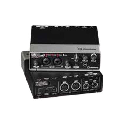 スタインバーグハードウェア:UR22mkII