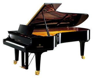 第2回「プレミアム・グランドピアノ試弾会」