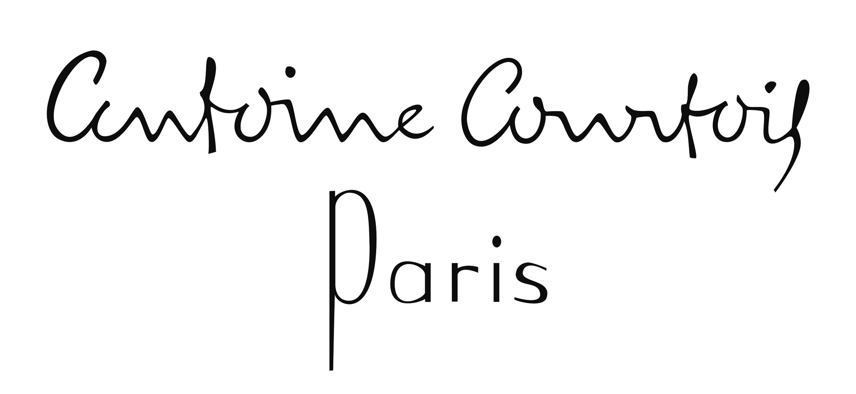 〈アントワンヌ・クルトワ〉ロゴ