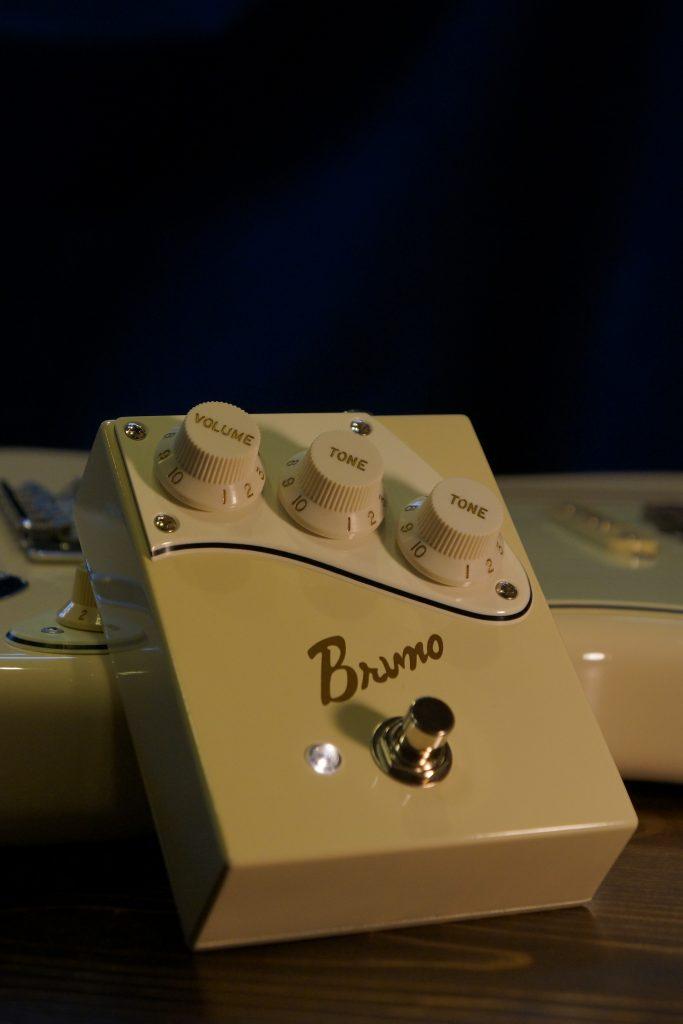 Bruno BOD-1