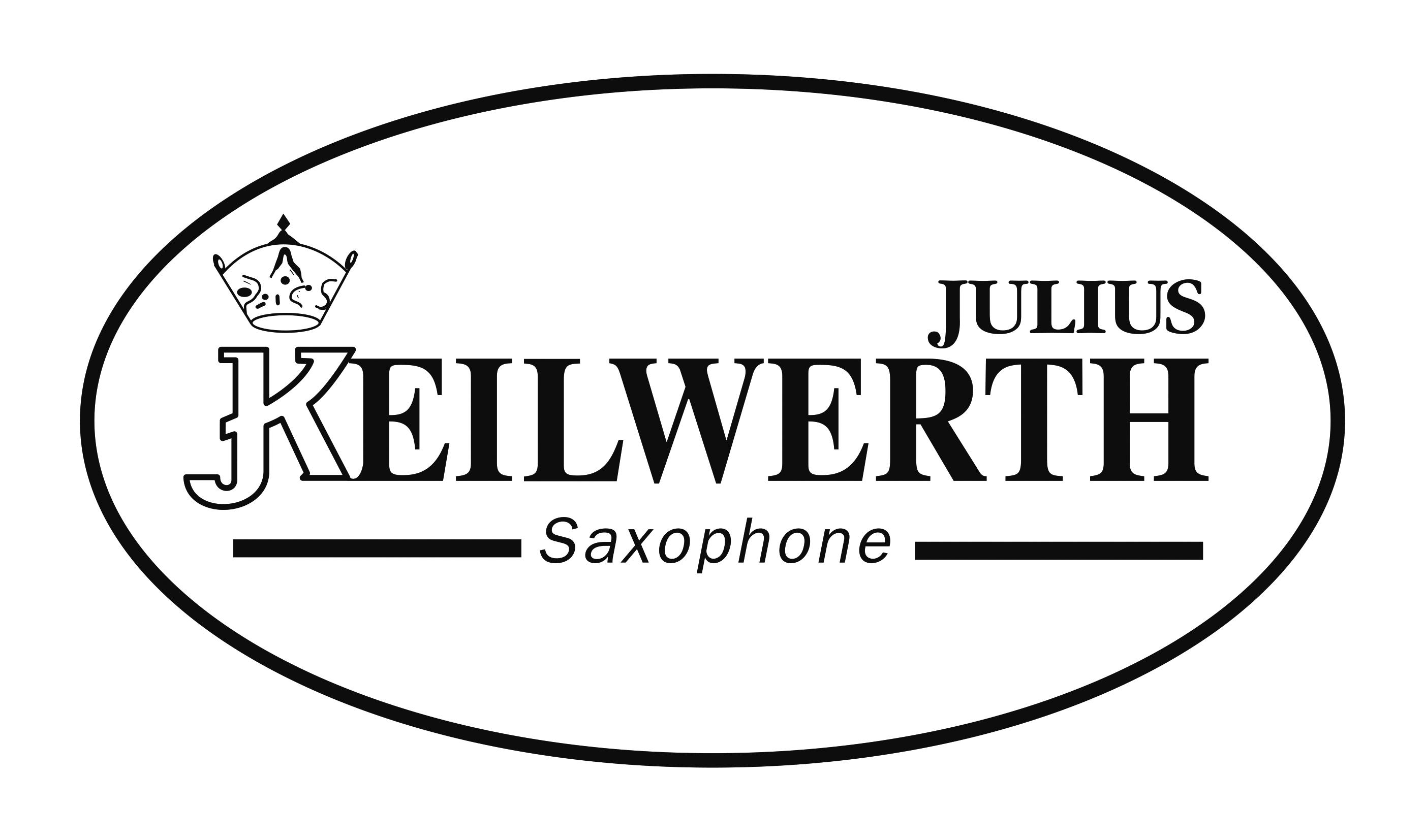 〈ユリウス・カイルヴェルト〉ロゴ