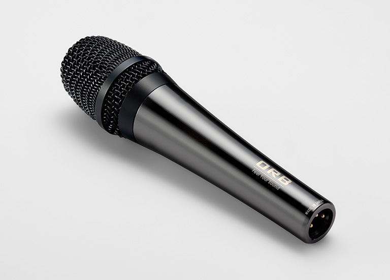 Clear Force Microphone Premium