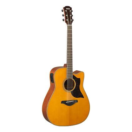 アコースティックギター: Aシリーズ A1M