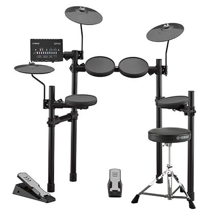 電子ドラム: DTX402KS