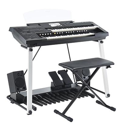 エレクトーン: STAGEA ELC-02 カジュアルモデル