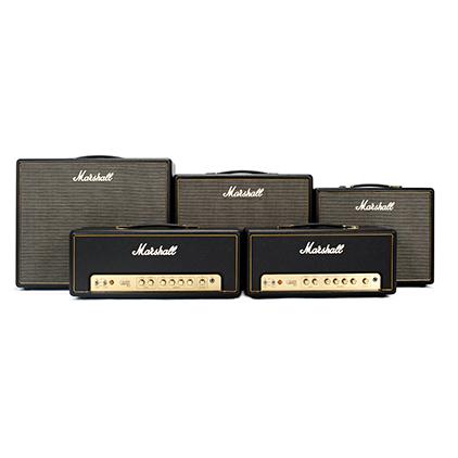 ギターアンプ: Marshall ORIGINシリーズ