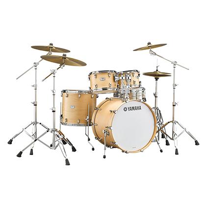 アコースティックドラム: ドラムセット Tour Custom