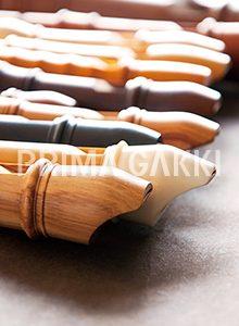 木製リコーダー